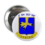 """4/502 INF 2.25"""" Button (10 pack)"""