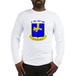4/502 INF Long Sleeve T-Shirt