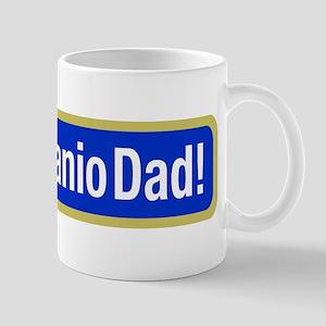 prouddaddyfinal Mugs