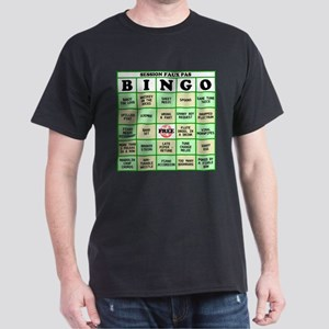 Session Bingo Dark T-Shirt