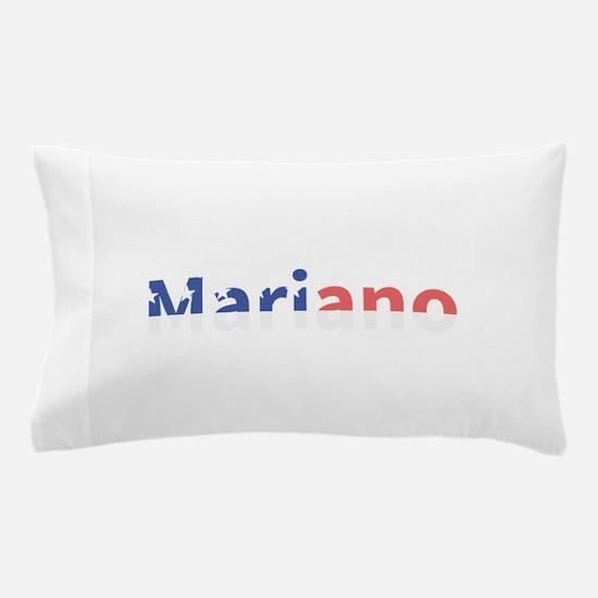 Mariano Pillow Case