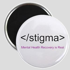 End Stigma HTML Magnet