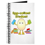 Egg-cellent Student Journal