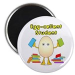 Egg-cellent Student Magnet