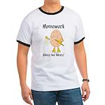 Homework Ringer T