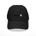 Eggucated Black Cap