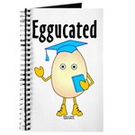 Eggucated Journal