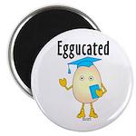 Eggucated Magnet