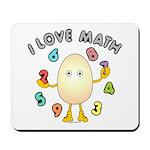 Love Math Mousepad
