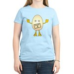 Grade A Egghead Women's Light T-Shirt