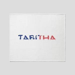 Tabitha Throw Blanket