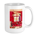 Tea Party Mug by Lee