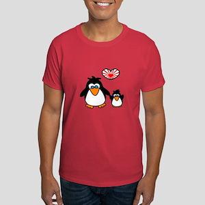 Two Penguins Dark T-Shirt