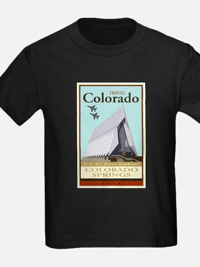 Travel Colorado T