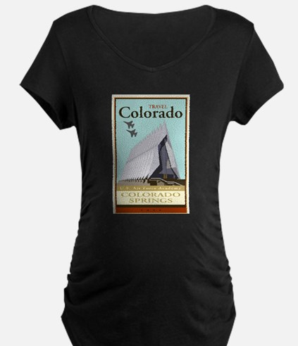 Travel Colorado T-Shirt