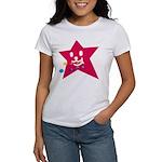1 STAR EATING RED Women's T-Shirt