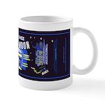 blues moon Mug