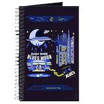 blues moon Journal