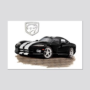 Muscle Car Posters Cafepress