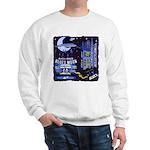 blues moon Sweatshirt