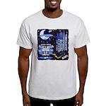 blues moon Light T-Shirt
