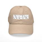 I Heart OCCTAC Baseball Cap