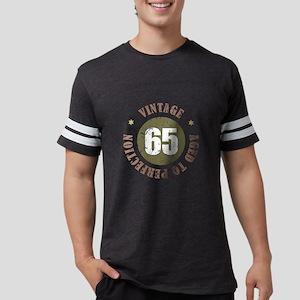65th Vintage birthday T-Shirt