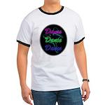 Neon Dancer Ringer T