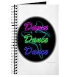 Neon Dancer Journal