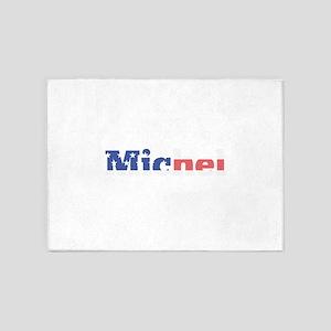 Michel 5'x7'Area Rug
