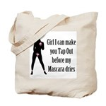 Tap-out Tote Bag