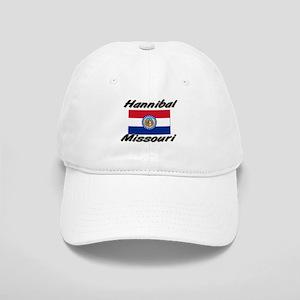 Hannibal Missouri Cap