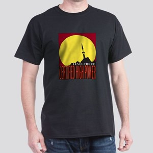 Certified High Power Level Th Dark T-Shirt