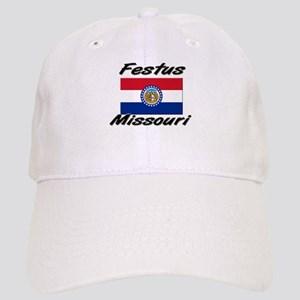 Festus Missouri Cap