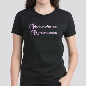 Neverwinter Nights Women's Dark T-Shirt