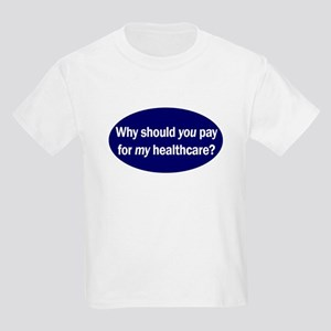 Healthcare Kids Light T-Shirt