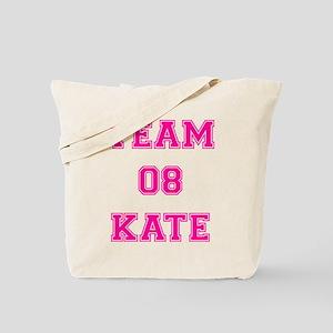 Team Kate Tote Bag