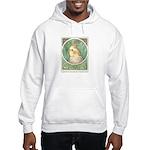 Cockatiel Hooded Sweatshirt