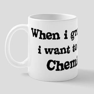 Be A Chemist Mug