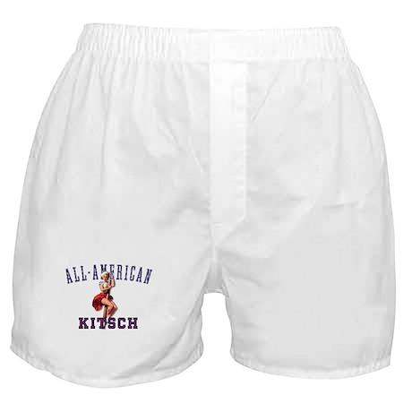 SAILOR SUE! Boxer Shorts