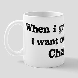 Be A Chef Mug
