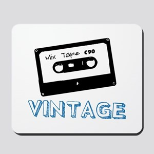 Mix Tape Mousepad