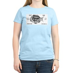 Swanson's Seafood Women's Light T-Shirt