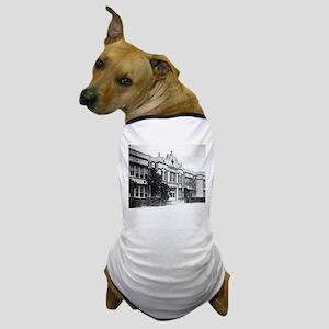 Metairie High School Dog T-Shirt