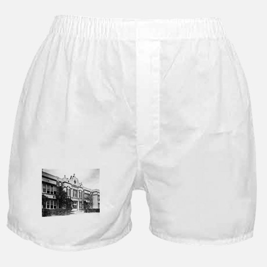 Metairie High School Boxer Shorts