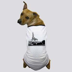 Crescent Drive-In Dog T-Shirt