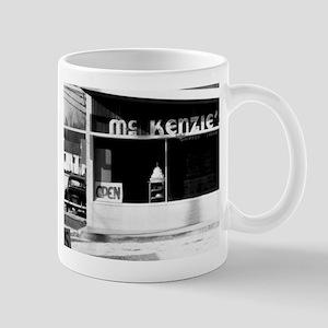 McKenzie's -- Airline Highway Mug