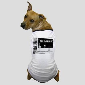 McKenzie's -- Airline Highway Dog T-Shirt