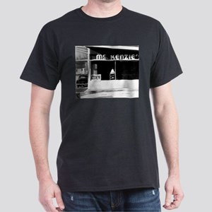 McKenzie's -- Airline Highway Dark T-Shirt