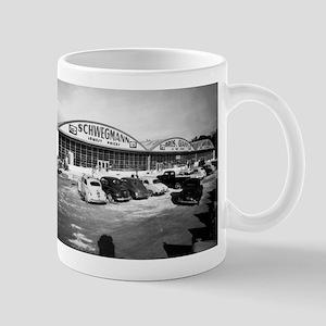 Schwegmann's Photo -- Airline Mug